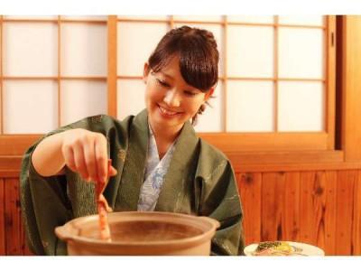 カニ鍋(かにすき・かにちり)を含むカニフルコースを食べる所要時間は?