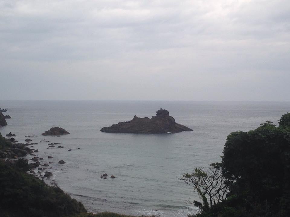 私がとても好きな場所「佐津・佐古谷・獅子島」