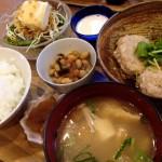 カニを食べた翌日の胃に優しいランチにオススメ♪豊岡「まめcafe」さん