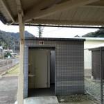 無人駅であるJR佐津駅の清掃は誰がやっているの?