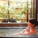 香住でもカニと温泉を同時に楽しめるんです♪〜かどやは温泉