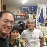 但馬・丹後・兵庫の地酒が豊富♪豊岡市でお酒を買うなら「沢田酒店」