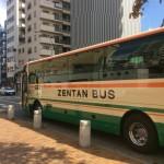 全但バス「三ノ宮ー城崎温泉」高速バスが安い上にとても快適な件