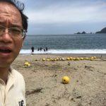 お盆期間中及び夏休み後半の佐津ビーチにおける体験ダイビングプランについて