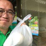 JAたじま香住支店にて今年も9月13日まで香住の二十世紀梨を特売中です!!