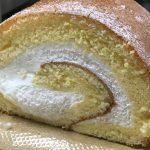くりちゃん卵で有名な豊岡市但東町の但熊さんは弐番館のロールケーキ(スイーツ)も美味しい