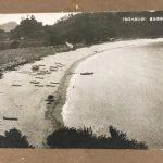 歴史&写真展で知った佐津海水浴場の歴史(訓谷史年表展示会より)