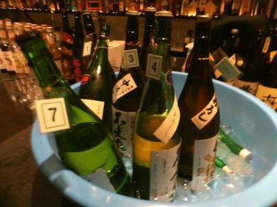 日本酒を愛でる会