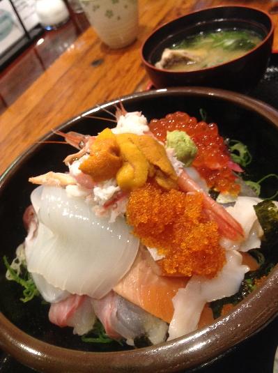 香住で海鮮ランチの食べられるところまとめ(要ブックマーク)
