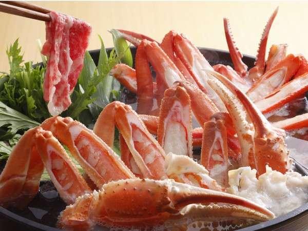 かどや名物「ジオ鍋」は春・秋、夏、冬で食材が変わります!