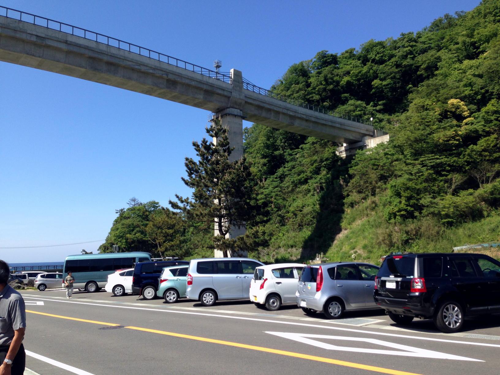 余部橋りょうのオススメのお土産☆道の駅の横にある「一滴亭」さん