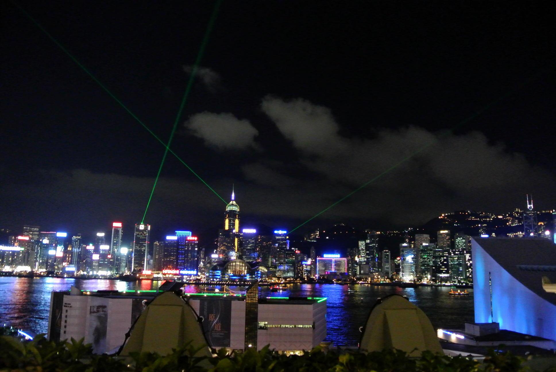 香港からの誘客、インバウンド講演会