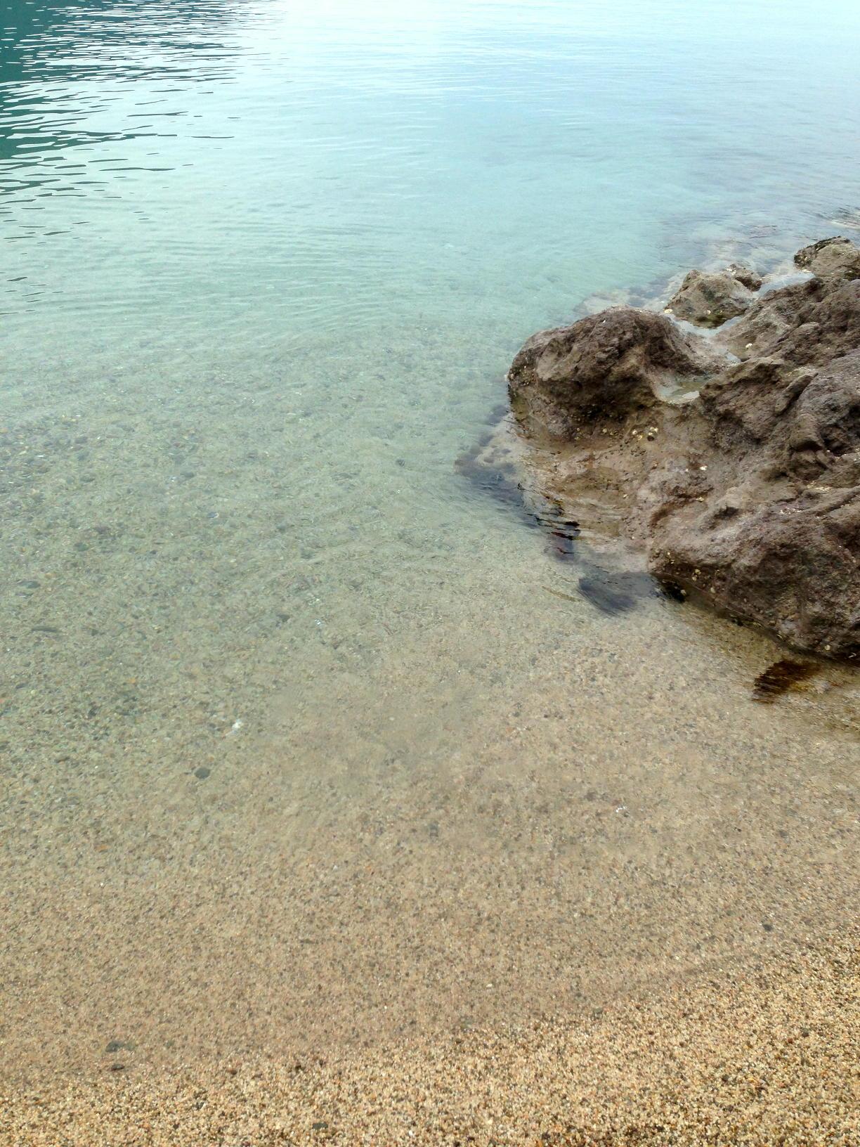 関西で夏の海水浴。日本海側と瀬戸内海・太平洋側のどちらを選ぶと良い?