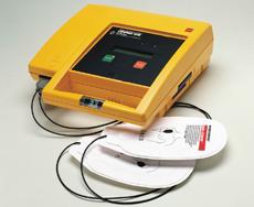 12月スタート!AEDのお話~最新のAEDって進化しているんですね!