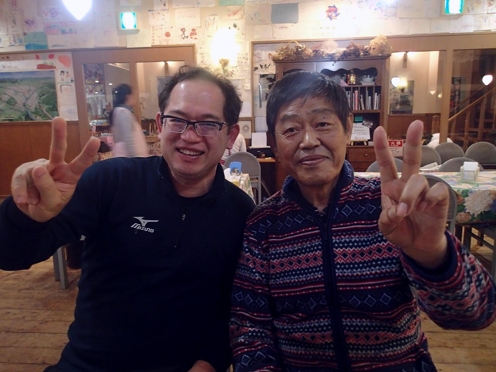 北海道「いちいの宿」~関係性の旅☆宿は場所ではなく人で選ぶ(1)