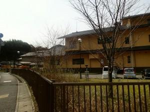 旧城崎町役場
