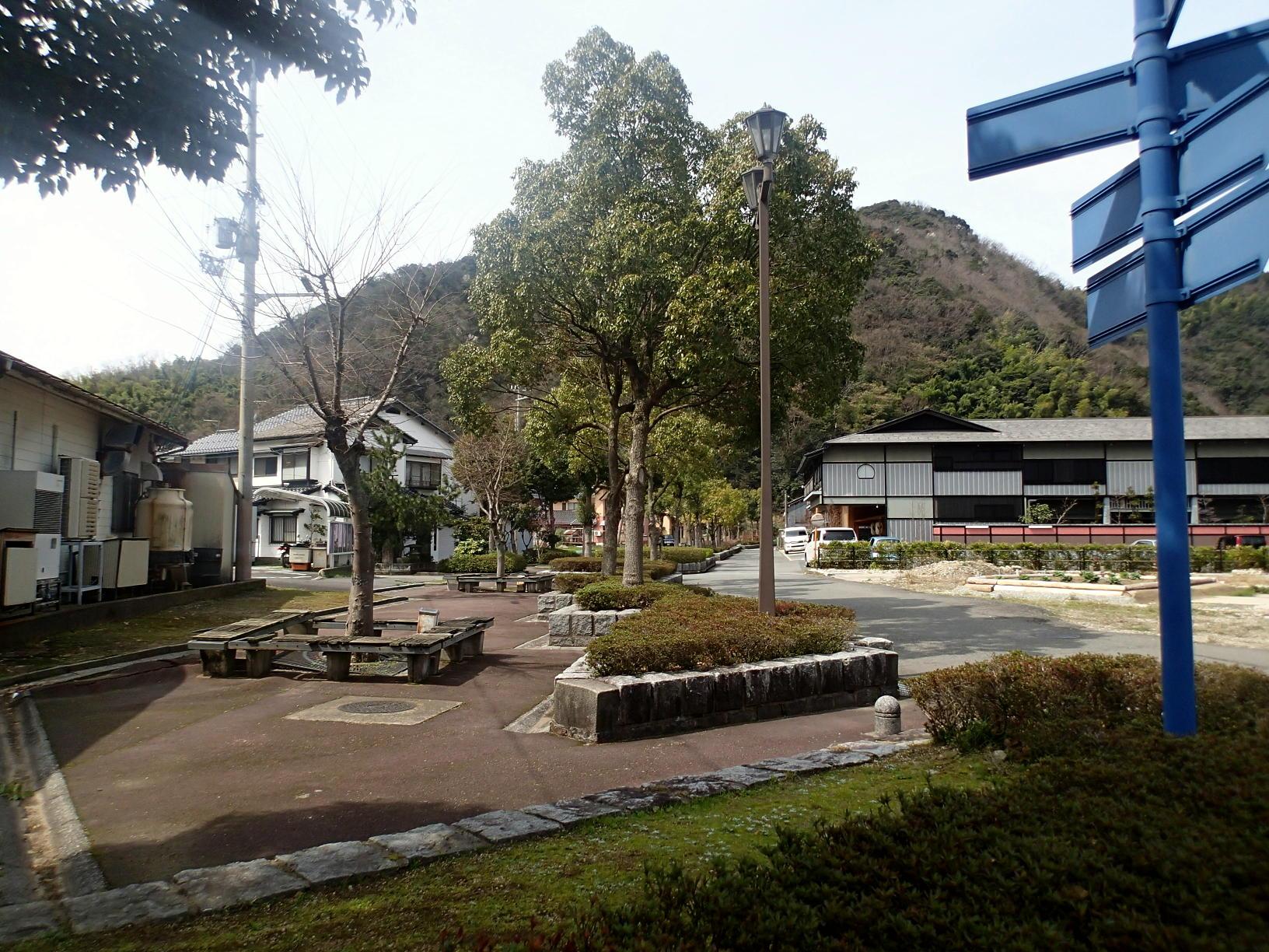 中学2年生まで「城崎温泉」で生まれ育ちました