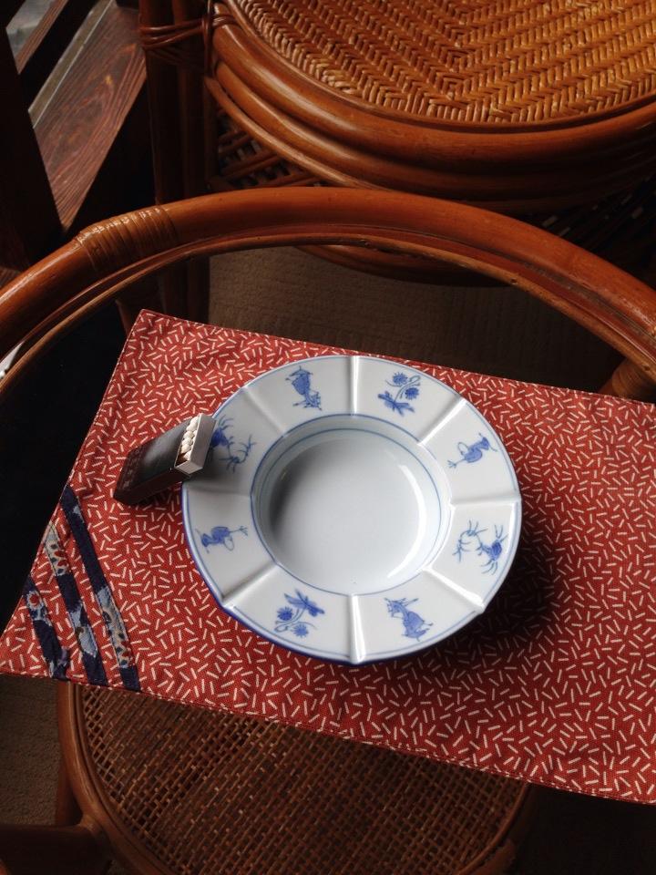 なぜ旅館の客室には必ず灰皿とマッチがあるのか?~城崎温泉での気づき