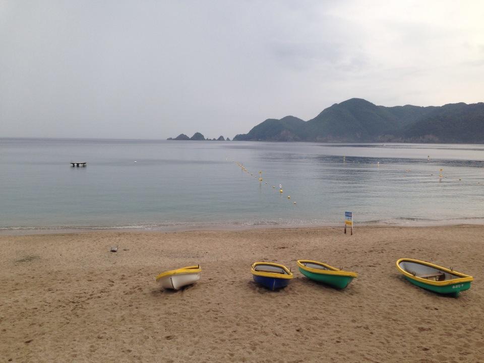 関西の穴場で綺麗な海水浴場といえば「佐津海水浴場」だと思う3つの理由