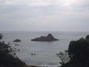 佐古谷「獅子島」