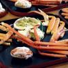 カニの陶板焼きと炭火焼き、どっちが美味しい?~城崎オンパク☆かに食べ比べツアー