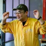 「城崎オンパク」香住の食材春の食べ比べは「イカ」!!