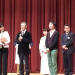 福本清三さん「太秦ライムライト」香住凱旋記念上映会に行ってきました。