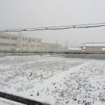 香住・城崎温泉ではいつ頃から雪が降りますか?
