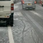 雪道運転が心配。11月?12月?日本海側の降雪はいつ頃からありますか?