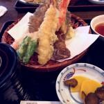 城崎温泉駅近くに2店舗☆本店じゃなく「おけしょう鮮魚」駅前店へ行ってきました♪