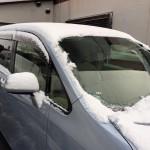 大雪の際には暖機運転をしたほうが良いと思う私なりの理由