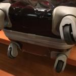 実は旅館業界で問題になっている「スーツケース」について
