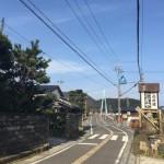 春先に日本海側に旅行へ行くときの注意点~温度差に要注意