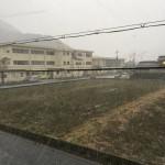 本日、香住・城崎温泉方面にお車でお越しの方へ(積雪情報)