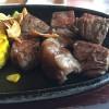 湯村温泉のステーキハウス「楓」に但馬牛ランチを食べに行ってきました(2015年春)