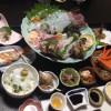 夏プランいよいよ食べおさめ!活イカと活オコゼは食べおさめ最終日が異なります!