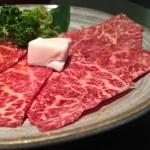 朝来市の但馬牛「蔓牛焼肉太田家」さんでランチ焼肉と食後のコロッケ♪