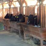 城崎オンパク「小代・和牛の里を訪ねるツアー」今週末16日私も参加します!