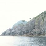 香住観光☆陸から海を見る「今子浦海岸」と「大引の鼻展望台」