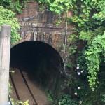 トラブルあれど、山陰本線のトンネルは明治時代に作られた歴史があります!