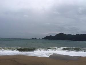 0719佐津海水浴場
