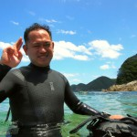 佐津海水浴場(佐津ビーチ)がダイビング体験&講習に適している理由