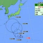 「台風に強い海は?」関西で海水浴場を選ぶ場合のポイント
