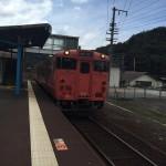 JR佐津駅からかどやまでの送迎について~カニ旅行でJRをご利用のお客様へ