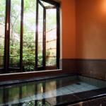 旅慣れている人が使う温泉地の「内湯」や「外湯」ってどういう意味?