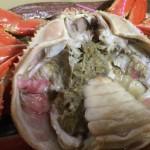 ゆでがにでカニ鍋はできる?ゆでがにの甲羅で甲羅みそ焼きはできる?