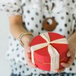 記念日、お誕生日に泊まると旅館からプレゼントってもらえるの?