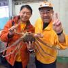 香住(山陰・日本海)のカニと北海道のカニは何が違うのですか?