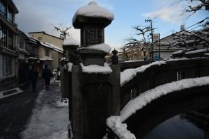 冬の城崎温泉3