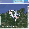 本日より近畿北部は大雪、道路情報と積雪状況知りたい方に便利なサイト
